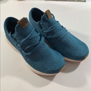NEW! Blue Women's New Balance Sneakers size 8